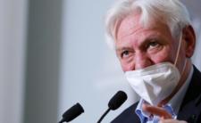 Andrzej Horban już wie: nie pokonamy pandemii