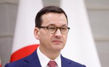 Koronawirus w Polsce  - Morawiecki zapowiada ostre decyzje