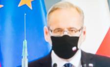 Niepożądane objawy i problemy po szczepieniu na koronawirusa? Rząd ujawnia dane