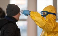 Leczenie koronawirusa w Polsce - testy nowych metod trwają