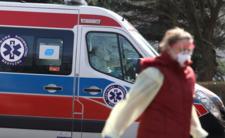 Cały szpital sparaliżowany. 12 pracowników ma koronawirusa!