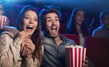 Nowe obostrzenia: Koniec popcornu w kinach!