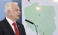 Ministerstwo Zdrowia aktualizuje listę powiatów z ograniczeniami