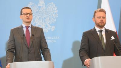 Koronawirus i Wielkanoc - będą nowe zakazy i ograniczenia w Polsce?