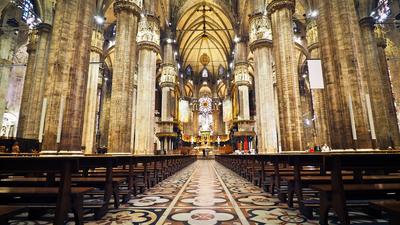 Okradali kościoły, a łupy sprzedawali paserom. Bozia ich pokarała