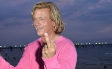 Jarosław Jakimowicz ma jasny przekaz