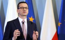Morawiecki i Szumowski o zakazach i ograniczeniach w Polsce