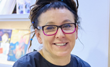 Olga Tokarczuk dostała nagrodę Nobla! Fantastyczne informacje