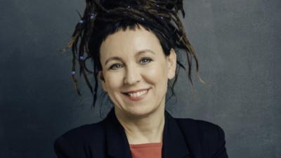 Olga Tokarczuk chce imigrantów w Polsce i ich genów