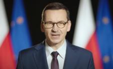 Orędzie premiera Morawieckiego  - Polska pokona koronawirusa?