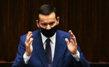 Nagła zmiana obostrzeń w Polsce