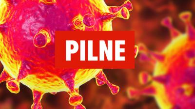 Pandemia w Polsce. Nowe dane Ministerstwa Zdrowia