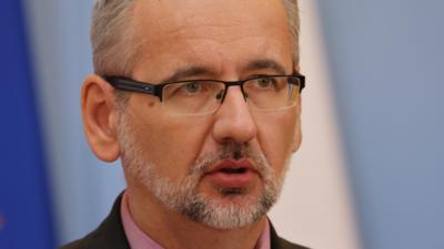 Pandemia w Polsce. Ministerstwo Zdrowia publikuje dane, minister zdrowia zwołuje konferencję prasową