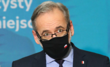 Zmiana ograniczeń w Polsce