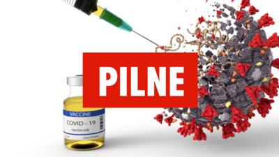 Pandemia w Polsce. Najnowsze dane Ministerstwa Zdrowia