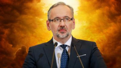 Szalony wzrost zakażeń w Polsce