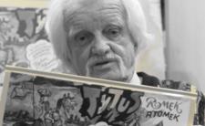 Nie zyje Papcio Chmiel. Tak Polska żegna rysownika w internecie