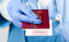 Paszporty covidowe w Polsce. Start w maju