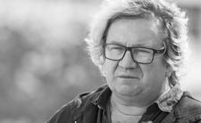Paweł Królikowski nie żyje. Gwiazdy żegnają kolegę po fachu