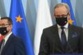 Pilna konferencja premiera: przygotowuje nas na najgorsze?
