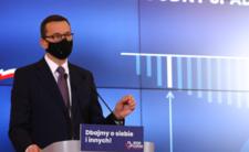 Premier przedstawił plany walki ze skutkami pandemii