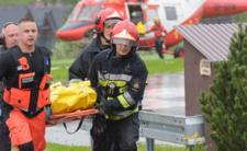 Zabójcze pioruny w Tatrach, ofiar może być więcej. Kto zawinił?