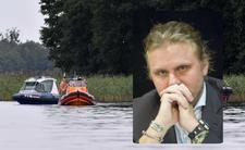 """MOPR: """"Akcja poszukiwawcza trwa"""". Co się dzieje na jeziorze Kisajno?"""
