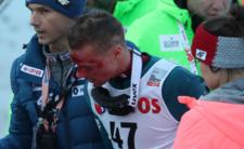 Piotr Żyła i upadek na skoczni - nowe informacje o stanie zdrowia