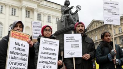 W Polsce jest obecnie ponad 17 tys. imigrantów z krajów muzułmańskich