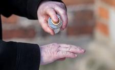 Płyn antybakteryjny na wagę złota. Orlen sprzedaje swój za 95 zł
