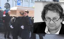 Pogrzeb Pawła Królikowskiego [ZDJĘCIA]