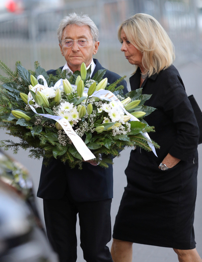 pogrzeb Piotra Woźniaka Staraka 5