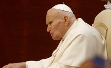 Papież zniknie z ulic?