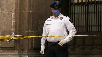 Brutalny napad w Meksyku