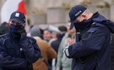 Policja łąpie ludzi w Wielkanoc. Wyszli na żer