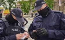 Kary za brak maseczki do 30 tysięcy złotych