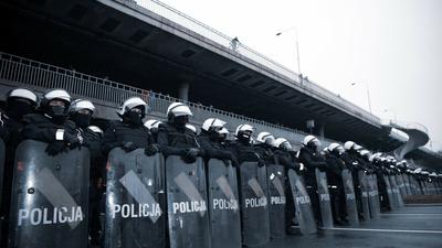 Policjanci ogłoszą protest?