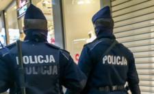 Policjanci masowo wlepiają mandaty