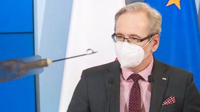 Polska zakupiła więcej dawek szczepionki na SARS-CoV-2