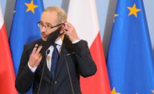 Polska przyjmie chorych na covid z innych krajów