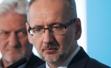 Polska przegrywa z koronawirusem. Kompromitacja ministra zdrowia