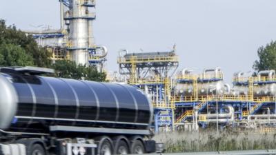 Dostawy ropy z Rosji zostały wstrzymane