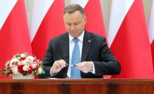 Duda wysyła polskich żołnierzy do Afganistanu. Pomogą w ewakuacji