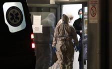 """Koronawirus atakuje - """"pacjent zero"""" znowu ma silne objawy choroby"""