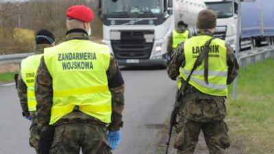 Koronawirus w Polsce - Krotoszyn zostanie strefą zamkniętą?