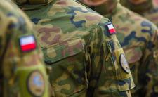 Wojsko chce nowych rezerwistów