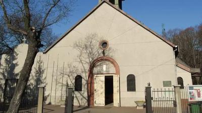 Ukradli i uszkodzili pomnik Jana Pawła II w Gdańsku - chcieli walczyć z pedofilią w Kościele