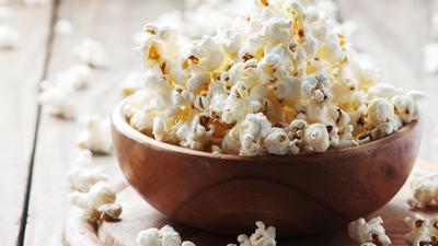 Niebezpieczny popcorn znika ze sklepów