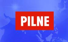 Potężny wybuch w Polsce