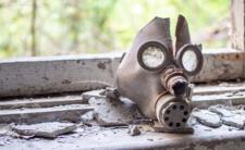 Pożar w Czarnobylu. Państwowa Agencja Atomowa alarmuje w sprawie jodu